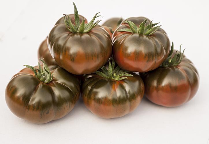 Consumo del mejor tomate de España