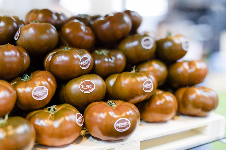 tomate iberiko delicioso